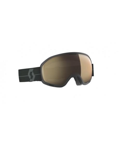 Sco Goggle unlimited II OTG light sensitive