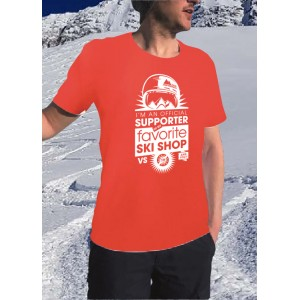 T Shirt Solidaire Homme